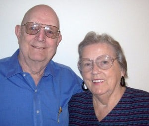 Don and Ruth Cunningham