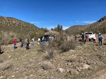 Fossil Creek Rd 2