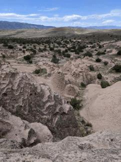 Fossil Creek Rd 3