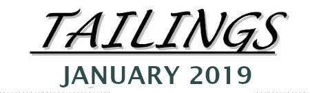 Jan 2019 Newsletter