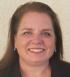 Carolyn Johnson ~ Treasurer
