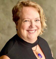 Denise Blankinship ~ Secretary