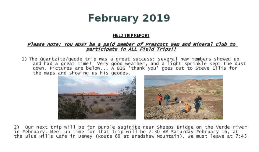 Feb 2019 Field Trip Thumb