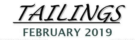 Feb 2019 Newsletter