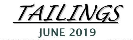 Jun 2019 Newsletter