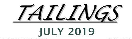 Jul 2019 Newsletter